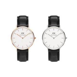 CLW 36mm Classic Sheffield Lady