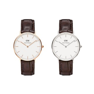 CLW 36mm Classic York Lady