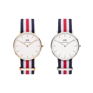 CNW 36mm Classic Canterbury lady