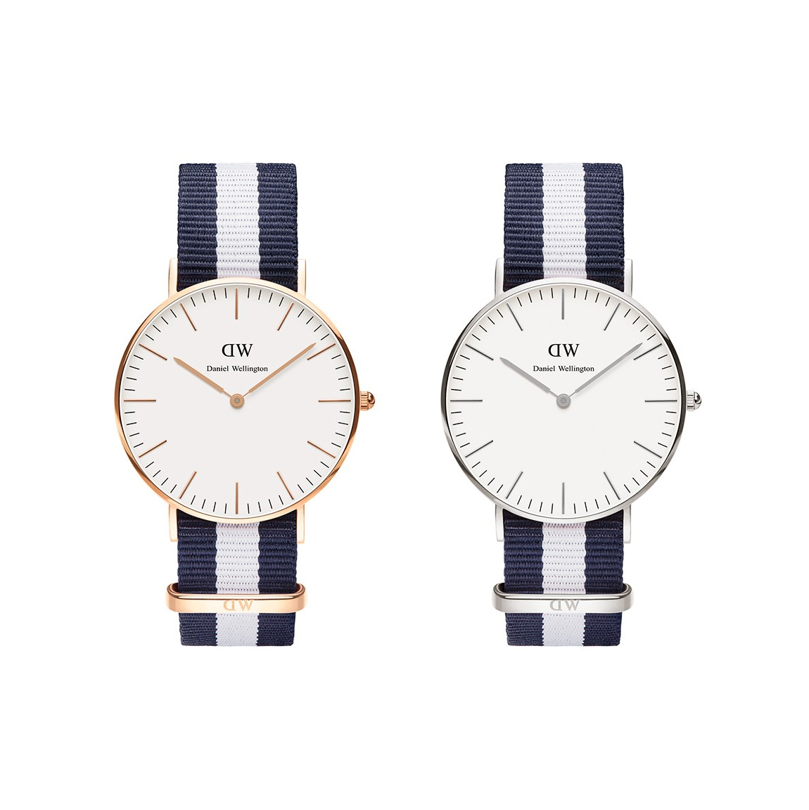 daniel wellington 36 mm
