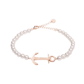 Armkette-Anchor-Spirit-Beads-Pearl-IP-Rosegold