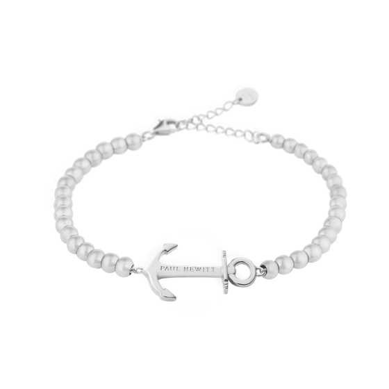Armkette-Anchor-Spirit-Beads-Steel-Edelstahl